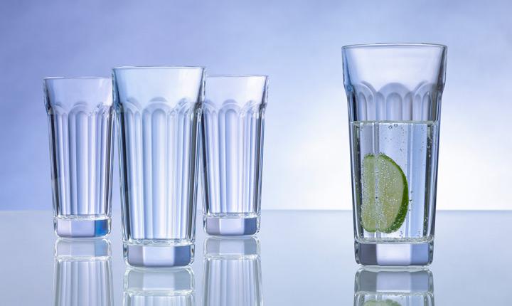 Alkalna Voda – Skrivnost Dobrega Počutja Ali Nateg?
