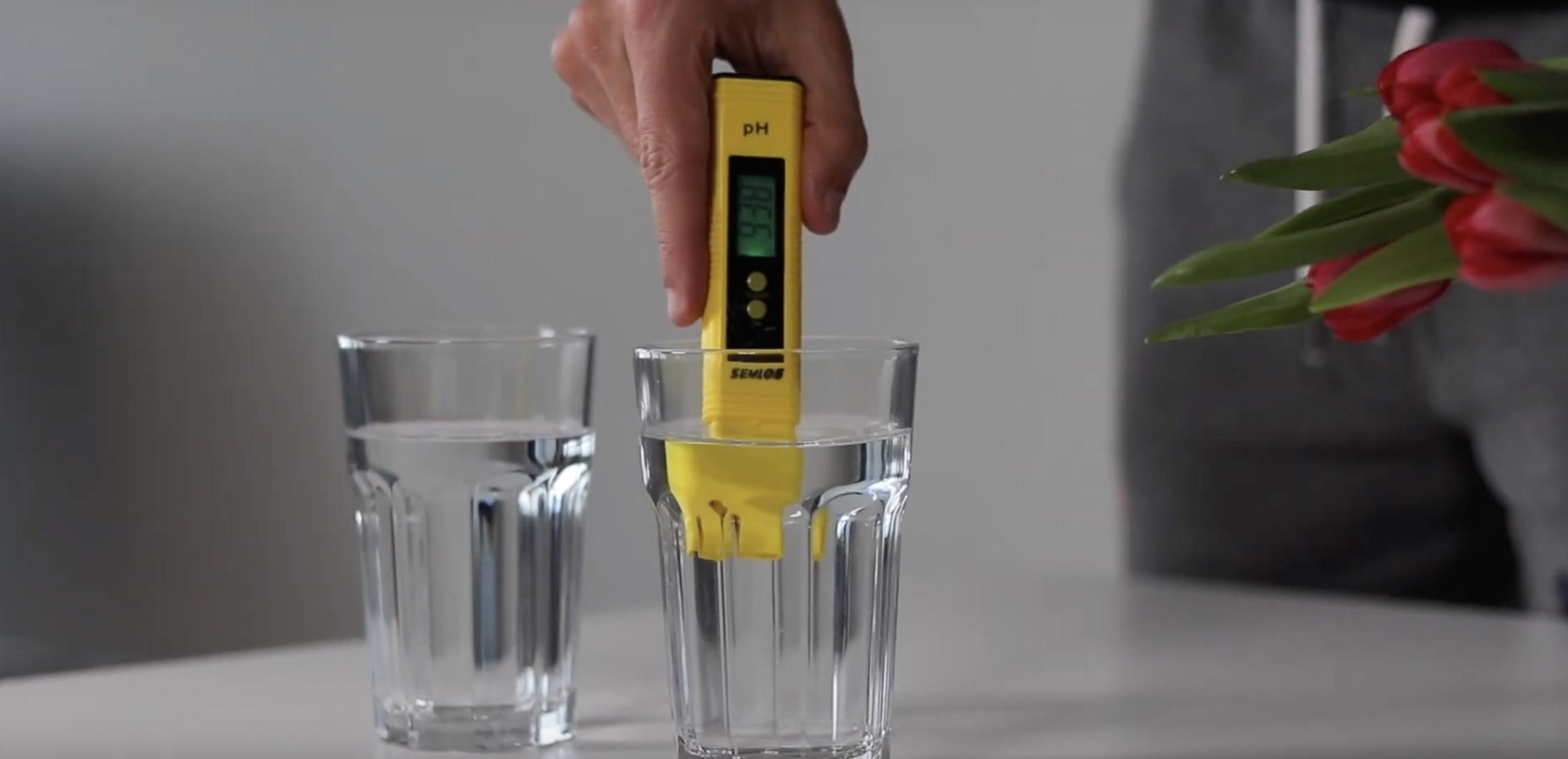 Razkrivamo: Merljive Razlike Med Navadno In Vitalno Vodo…